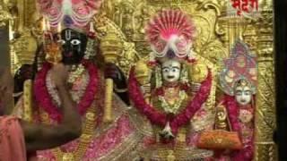 Swaminarayan Aarti Vadtal - Shringaar Aarti