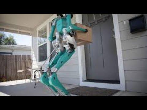 روبوت يوصل الطلبيات إلى منازل الزبائن..على متن سيارة ذاتية القيادة!  - نشر قبل 18 دقيقة