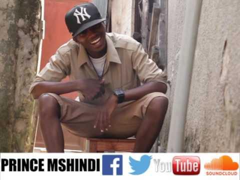 Ego Freestyle - Prince Mshindi