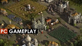 Cossacks 3 Gameplay (PC HD)