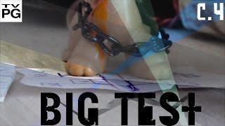 LPS сериал: Big Test 2 серия 3 часть