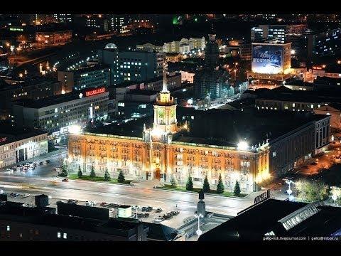 Однокомнатная в центре Екатеринбурга