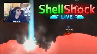 UFO STRIKE! - SHELLSHOCK LIVE #6 with Vikk, Rob & Lachlan