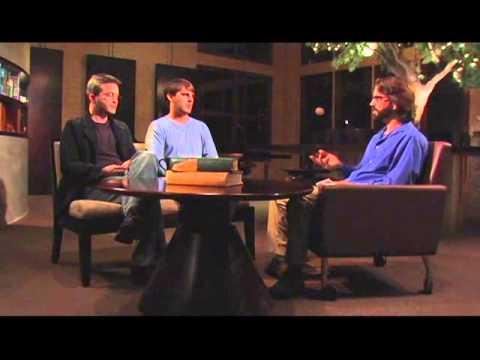 The Dialogue: Alex Kurtzman and Roberto Orci Interview Part 2