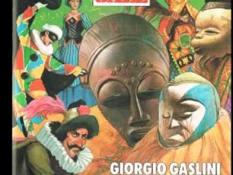 pierrot solaire - pierrot cyclo (giorgio gaslini, 1991)