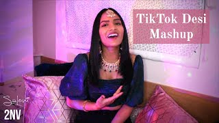 Trending Desi Songs || Saloni Mashu...