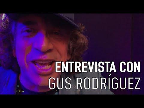 EL LEGADO DE GUS RODRÍGUEZ EN LOS VIDEOJUEGOS EN MÉXICO