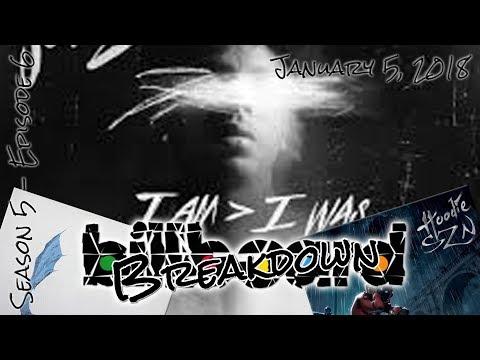 Billboard BREAKDOWN - Hot 100 - January 5, 2019 Mp3
