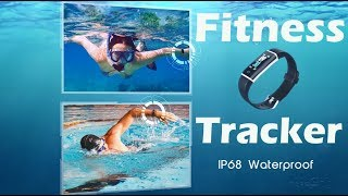best cheap activity tracker for swimming 2018 for man & women | moreFit