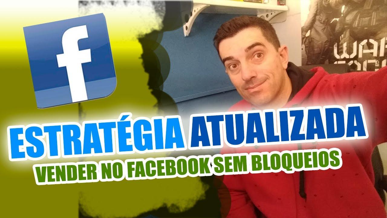 Como Fazer sua PRIMEIRA VENDA HOTMART no Facebook Atualizado 2019 sem tomar Bloqueios #hotmart