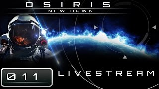 OSIRIS: NEW DAWN [11] [Mars Rover] [MULTIPLAYER] [Twitch Gameplay Let's Play Deutsch German] thumbnail