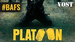 Bande annonce Platoon