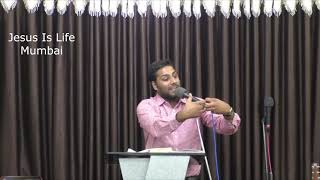 A Life Changing Gods Word By Br Suraj Premani