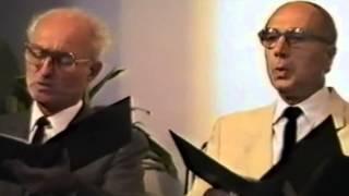 Michael Haller: Pange lingua, gloriosi...