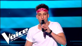 Mickaël Youn - Le frunkp Alphonse Brown | Clacky | The Voice 2019 | KO Audition YouTube Videos