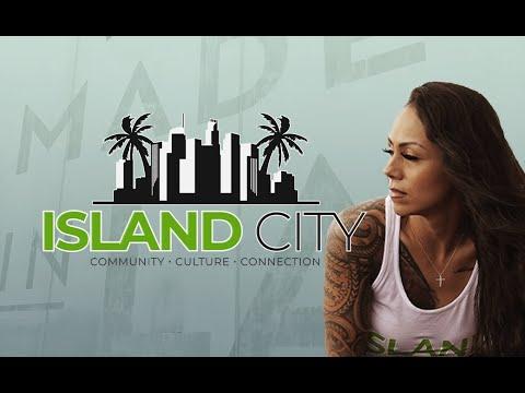 ISLAND CITY - Where the BEACH meets the STREETS!!