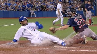9/18/15: Stroman stars as Jays cruise past Red Sox