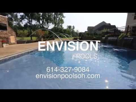 Envision Pools - Central Ohio - Time-Lapse