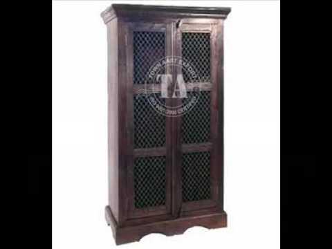 Wooden Furniture Design Almirah furniture wooden almirah indian furniture & handicraft
