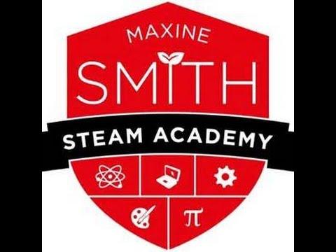 Maxine Smith STEAM Vs Golden Gate Game 4