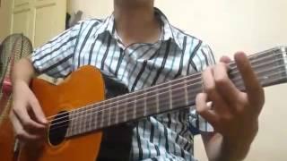 Khi em già đi Guitar Cover ♜ Gà Chân Lùn Production ( 当你老了- 赵照 - 赵照 中国好歌曲/)