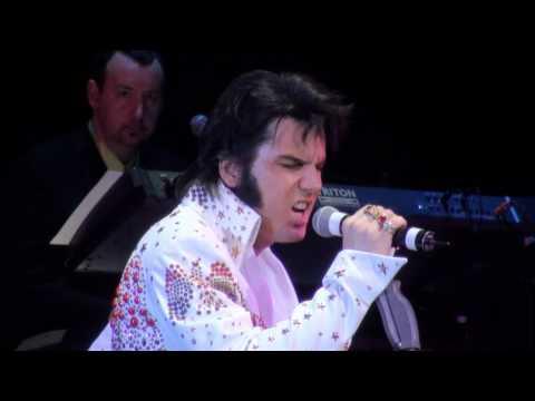 Chris Connor Sings Elvis - 2014 Celebrating The King Cruise
