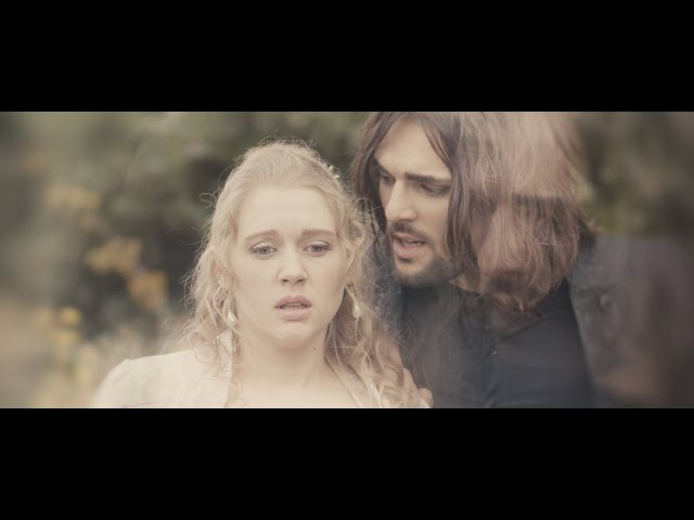 Snow White Blood - You Belong To Me (feat. Danny Meyer & Stimmgewalt) - Official Video