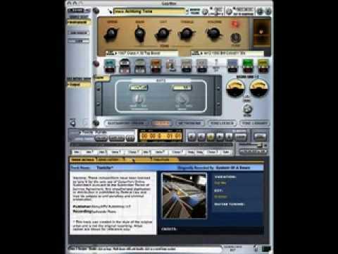 GUITARPORT USB DRIVERS WINDOWS XP