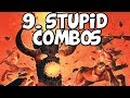 9 Stupid Ways To Kill Your Opponent Hearthstone Top 2 Tavern Brawl mp3