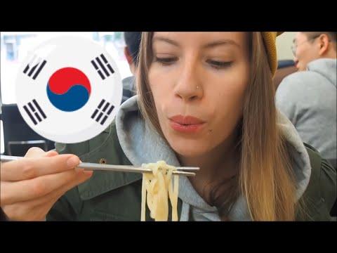 Korean Food Guide Compilation