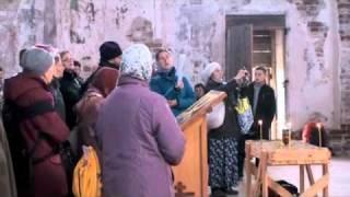 Pilgrimage to Solowetsky (RU)