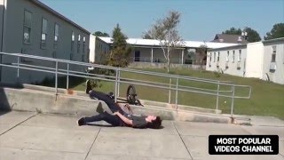 Repeat youtube video ► BEST SCHOOL FAILS COMPILATION – January 2016
