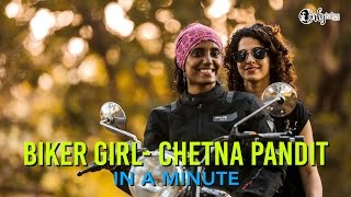 Chetna Pandit | Curly Tales Of Inspiration