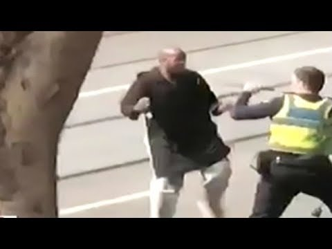 BREAKING! Knife Attack Leaves One Dead And Two Injured In Melbourne Australia!