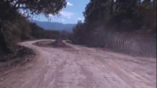 Carretera Talanga - San Juan de Flores, Honduras