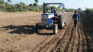 swaraj 735 xt drive without driver Abhrampara