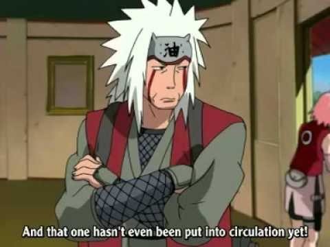 lol, kakashi with a great book