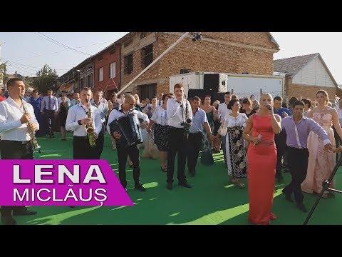 Lena Miclaus -Nunta Verendin- LIVE 2018-Colaj briu
