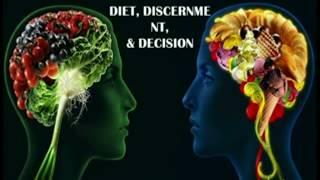 Елвин Бриджис - Диета, проницателност и решение