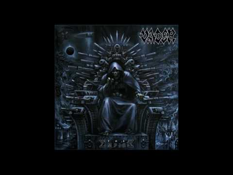 Vader - Send Me Back To Hell