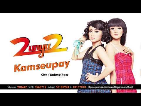 2 Unyu - Kamseupay (Official Audio Video)