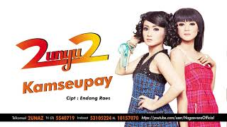 Gambar cover 2 Unyu - Kamseupay (Official Audio Video)