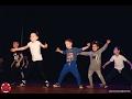 Joacim Karud - Dizzy / hip hop kids / Новогодний концерт Scream of soul
