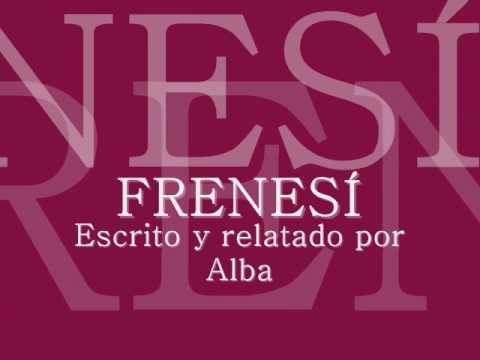 Audiolibro y libro - Frenesí - AlbaLearning- Descargar Gratis Mp3