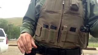 Police Abuse: Deputy deleted this video; Obstruction arrest; Jail; Horseshoe Bend, Idaho