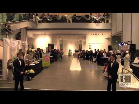 Fashion Show Bianka Bridal HD