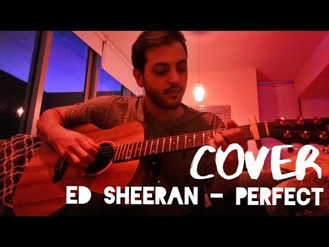 PERFECT – Victor Muñoz (Cover – Ed Sheeran)
