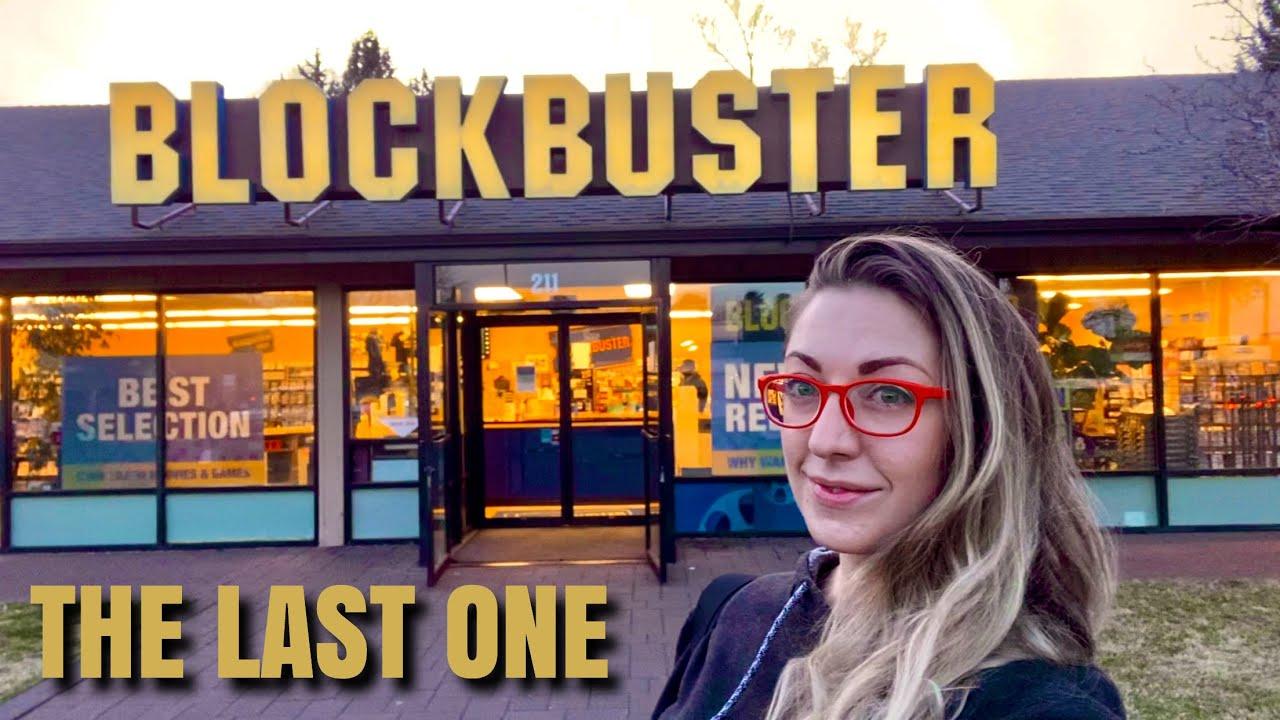 Download THE LAST BLOCKBUSTER: Walking Through The Last Blockbuster On Earth For The Nostalgia