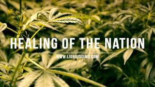 "Reggae Instrumental - ""Healing of the Nation"""