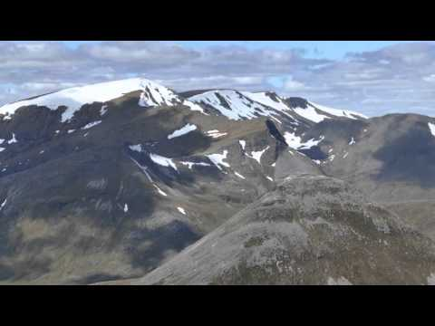 The Eastern Mamores (The Director's Cut) *** 4K ***